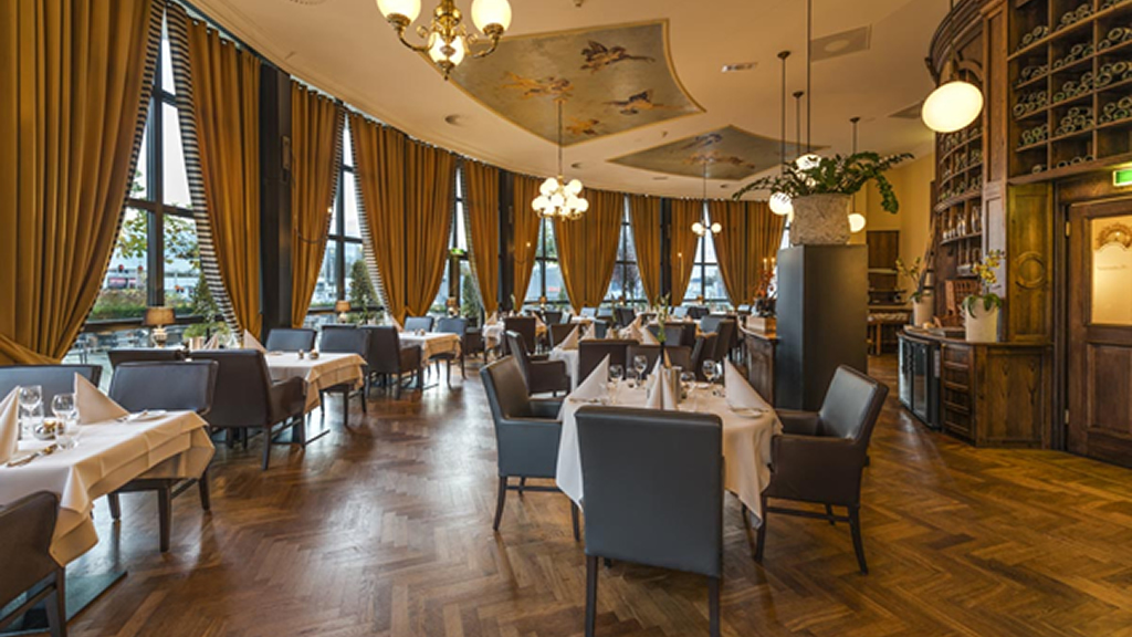 Grand-Café Restaurant Groeskamp locaties